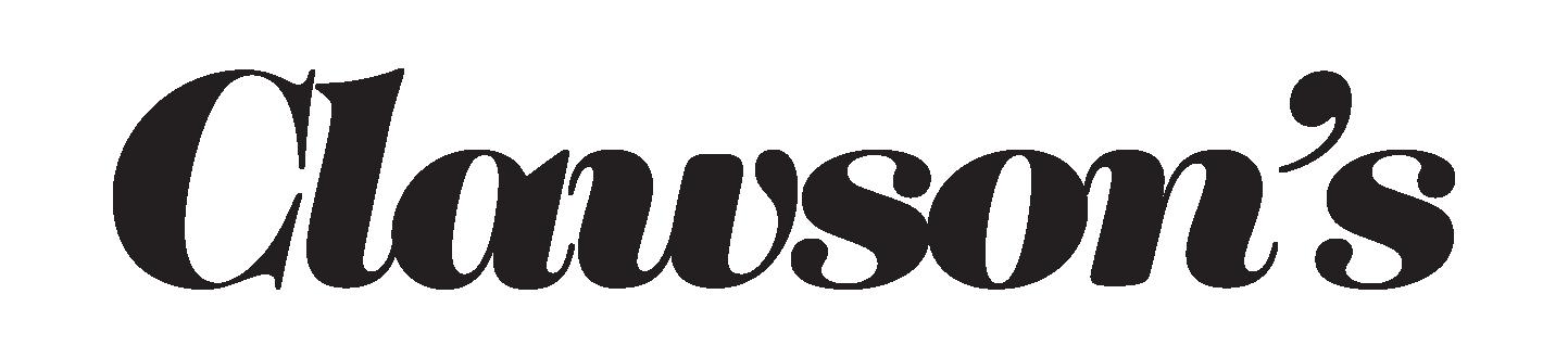 Clawson's Deli Logo